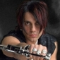 Criss Angel played by Criss Angel