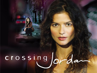 Crossing Jordan tv show photo