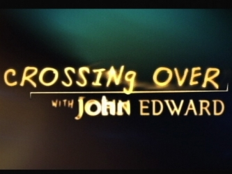 Crossing Over with John Edward tv show photo