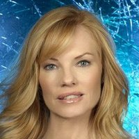 Catherine Willows played by Marg Helgenberger