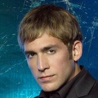 Greg Sanders played by Eric Szmanda