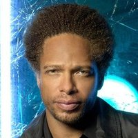 Warrick Brown played by Gary Dourdan