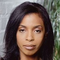 Dr. Alexx Woods played by Khandi Alexander