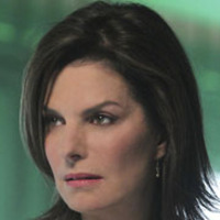 Jo Danville played by Sela Ward