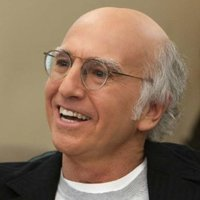 Larry David played by Larry David