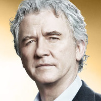 Bobby Ewingplayed by Patrick Duffy