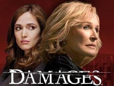 Damages tv show photo