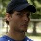 Gregory Malina played by Peter Facinelli