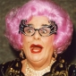 Dame Edna Everage Dame Edna's Neighbourhood Watch (UK)