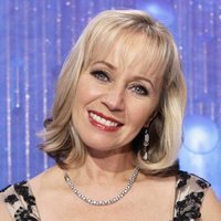 Karen Barber - Judge played by Karen Barber