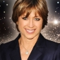 Dorothy Hamill played by Dorothy Hamill