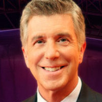 Host played by Tom Bergeron