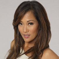Judge 2 played by Carrie Ann Inaba