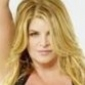 Kirstie Alley played by Kirstie Alley