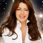 Lisa Vanderpump played by Lisa Vanderpump