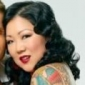 Margaret Cho played by Margaret Cho