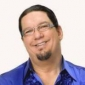 Penn Jillette Dancing With the Stars