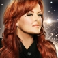 Wynonna Judd played by Wynonna Judd