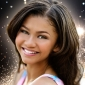 Zendaya Coleman played by Zendaya