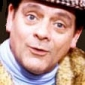 The Narrator played by David Jason