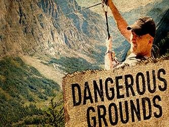 Dangerous Grounds tv show photo