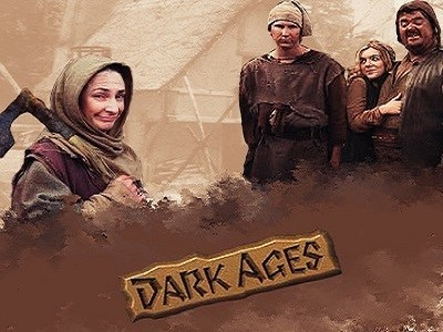 Dark Ages (UK) tv show photo