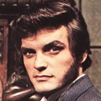 Quentin Collins played by David Selby