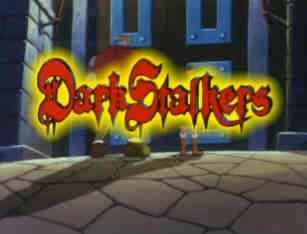 Dark Stalkers Online Community | Dark Stalkers TV Series Wiki ...