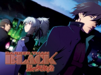 Darker than BLACK (JP) tv show photo