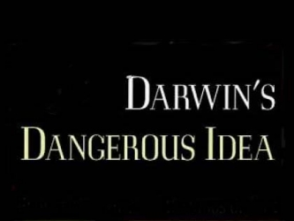 Darwin's Dangerous Idea (UK) tv show photo