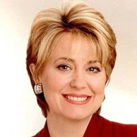 Jane Pauley played by Jane Pauley