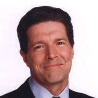 Stone Phillips played by Stone Phillips
