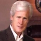 Keith Morrison played by Keith Morrison