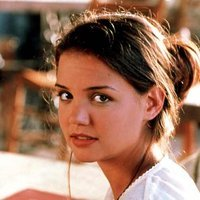 Joey Potter played by Katie Holmes