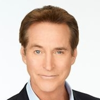 John Black played by Drake Hogestyn