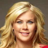 Sami Brady played by Alison Sweeney