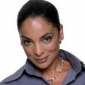 Roxy Harvey played by Jasmine Guy