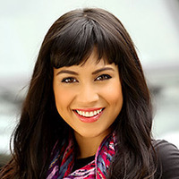 Manny Santos played by Cassie Steele