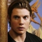 Austin McCann played by Josh Henderson