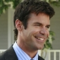 Bob Hunter played by Tuc Watkins