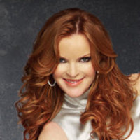 Bree Van De Kamp played by Marcia Cross