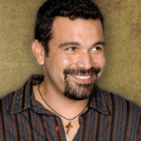 Carlos Solis played by Ricardo Chavira