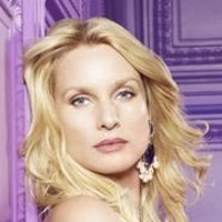 Edie Britt played by Nicollette Sheridan