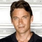 Ian Hainsworth played by Dougray Scott