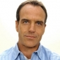 Karl Mayer played by Richard Burgi