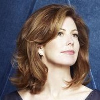 Katherine Mayfair played by Dana Delany