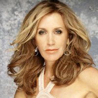 Lynette Scavo played by Felicity Huffman