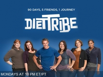 Diettribe tv show photo