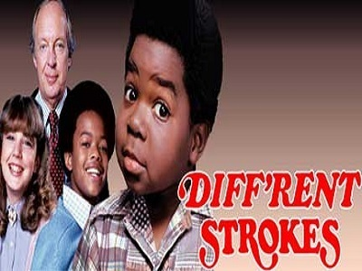 Diff'rent Strokes tv show photo