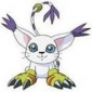 Gatomon played by Edie Mirman